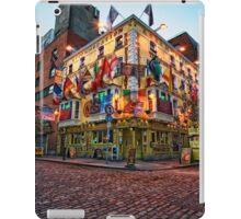 Ireland - Pub in Dublin iPad Case/Skin