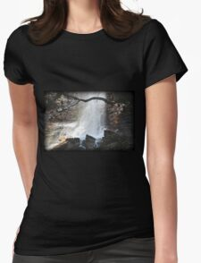 Baseline Womens Fitted T-Shirt