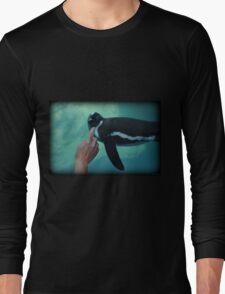 Tickle Long Sleeve T-Shirt