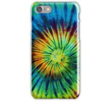 Fit To Be Dyed iPhone Case/Skin