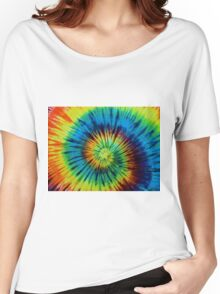 Fit To Be Dyed Women's Relaxed Fit T-Shirt