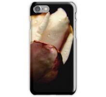 Beneath the Layers iPhone Case/Skin