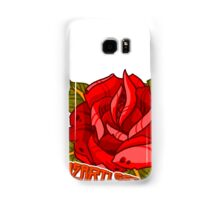 Rose Heartless Samsung Galaxy Case/Skin