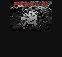 Moonbase Alpha Print Unisex T-Shirt