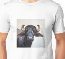Beauty in Ugly Unisex T-Shirt