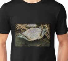 Colorful Crab Unisex T-Shirt