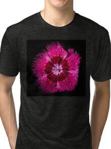 a bloom after the rain Tri-blend T-Shirt