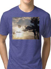 Reason to hope Tri-blend T-Shirt