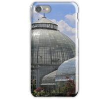 Belle Isle Conservatory 2 iPhone Case/Skin