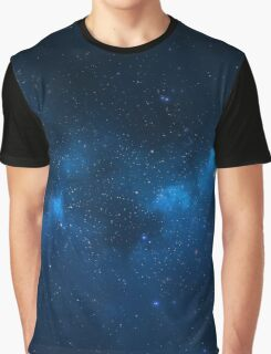 Lost In Space No3 Graphic T-Shirt