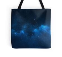 Lost In Space No3 Tote Bag
