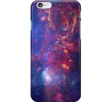 Lost In Space No2 iPhone Case/Skin