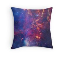 Lost In Space No2 Throw Pillow