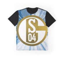 Tribute toShalke 04 1 Graphic T-Shirt