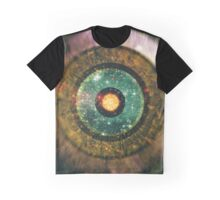 Eye of the Abyss Graphic T-Shirt
