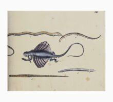 Naturgeschichte in Bildern mit erläuterndem Text E Strack 1820 Lief 3 Reptiles 013 One Piece - Short Sleeve
