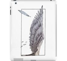 Icarus iPad Case/Skin