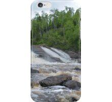 Beaver River iPhone Case/Skin