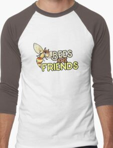 Bees are Friends T-Shirt