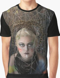 Exotic Graphic T-Shirt