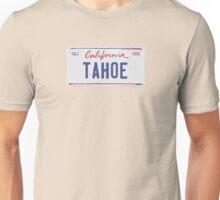Lake Tahoe. Unisex T-Shirt