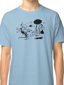 Pulp Fiction - Jules Winnfield Shirt Classic T-Shirt