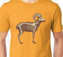 Arizona Desert Bighorn Sheep Unisex T-Shirt