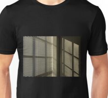 Hard Shadows Unisex T-Shirt