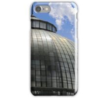 Belle Isle Conservatory Dome iPhone Case/Skin