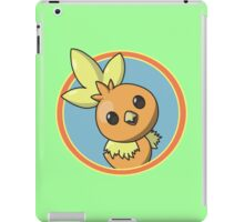 Cute Chick iPad Case/Skin