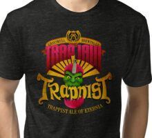 Grayskull Brewing Company - Trap Jaw Trappist Tri-blend T-Shirt