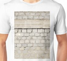 Constructing thoughts Unisex T-Shirt