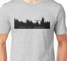 Led Through The Mist Unisex T-Shirt