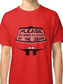 Monorail Classic T-Shirt