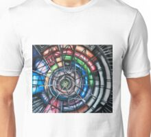 A view from inside  Unisex T-Shirt