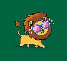 Fabulous Lion Unisex T-Shirt