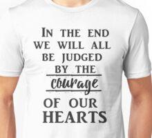 Courage - Sense8 Unisex T-Shirt