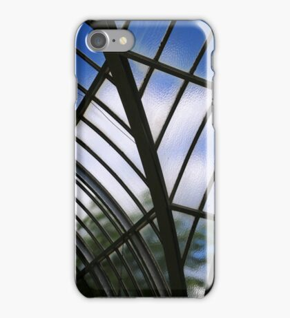 Conservatory Glass iPhone Case/Skin