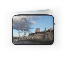 The London Eye Laptop Sleeve