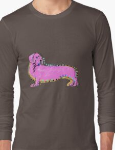 Always Keep Your Doxie Around You Long Sleeve T-Shirt