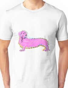 Always Keep Your Doxie Around You Unisex T-Shirt