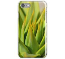 Prickly pop iPhone Case/Skin