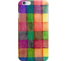 Colorful Stripes 1  iPhone Case/Skin