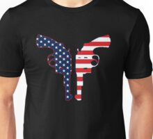 America Reloaded Unisex T-Shirt