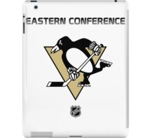 Pittsburg Penguins - 2015-2016 Eastern Conference Champions iPad Case/Skin