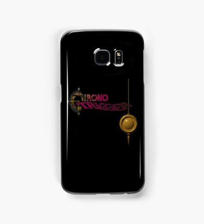 Chrono Trigger - Logo Samsung Galaxy Case/Skin