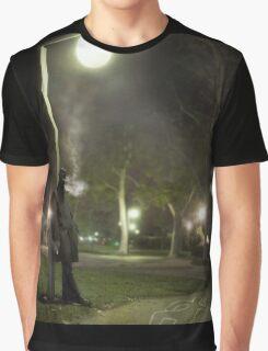 The Crime Scene Graphic T-Shirt