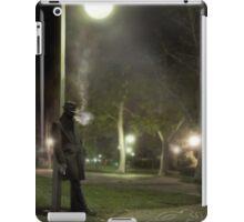 The Crime Scene iPad Case/Skin