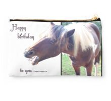 Happy Birthday to You .......... Studio Pouch