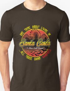 The Lost Boys - One Thing I Never Could Variant Unisex T-Shirt